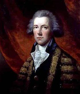 William Pitt il Giovane (1759-1806)